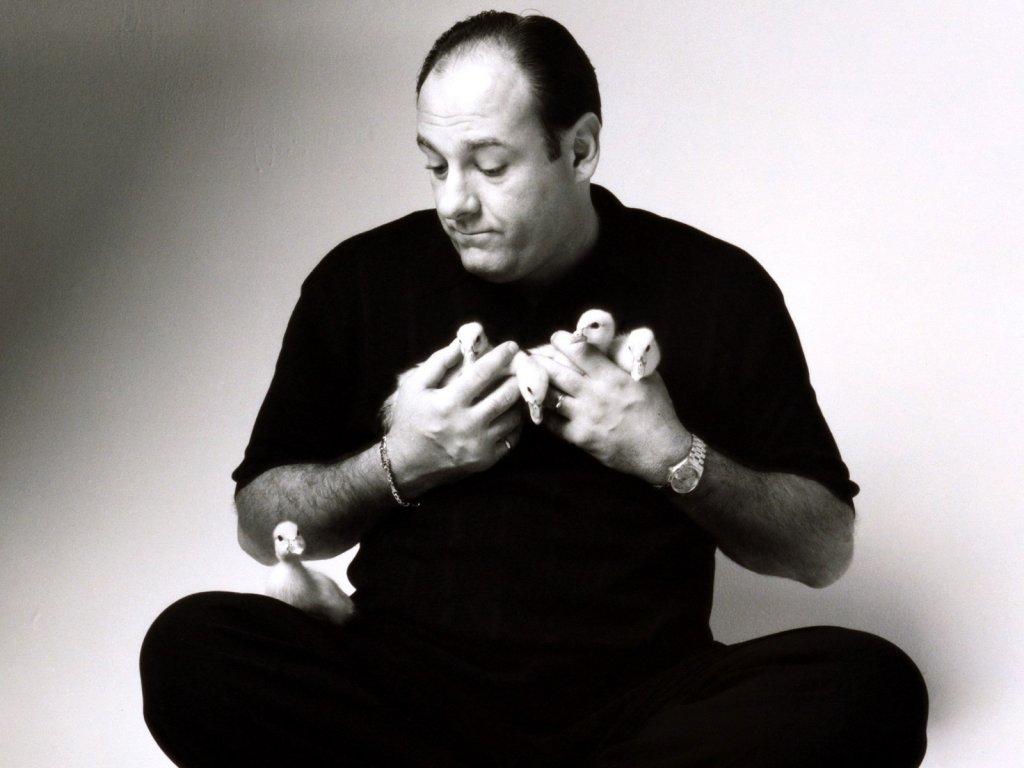 RIP James Gandolfini