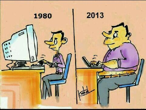 Moore's law.