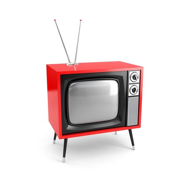 Programatic TV.